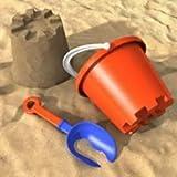 25kg Natur Spielsand 0 2 mm Körnung Quarzsand Sandkasten Sand Dekosand Aktionsspielsand Kinder Sand Tüv geprüft Top Qualität Gesiebt Gewaschen Frei Von Schadstoffen