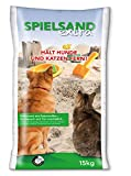 NWN Spielsand Extra | 30 KG (2X 15 KG)
