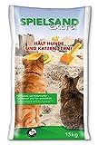 NWN Spielsand Extra | 30 KG (2X 15 KG)