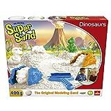 Goliath Super Sand Dinosaurier, kreatives Hobby, ab 4 Jahren