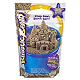 Kinetic Sand 6028363 - Beach Sand 1,4 kg