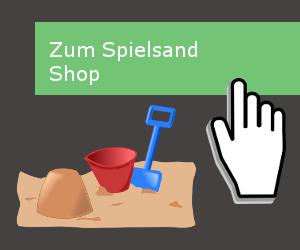 Spielsand Shop