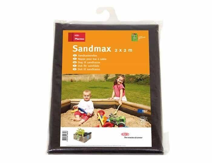 Sandkastenvlies Sandmax